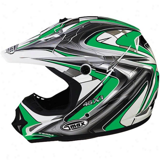 Yputh Gm46y-1 Core Helmet