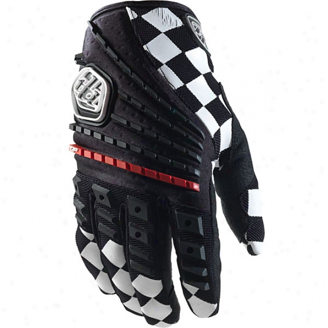 Youth Gp Check It Gloves