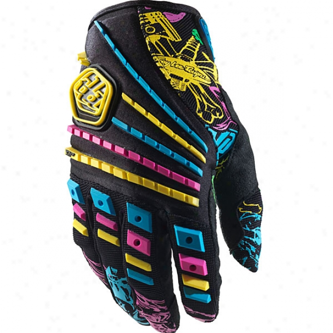 Youth Gp History Gloves
