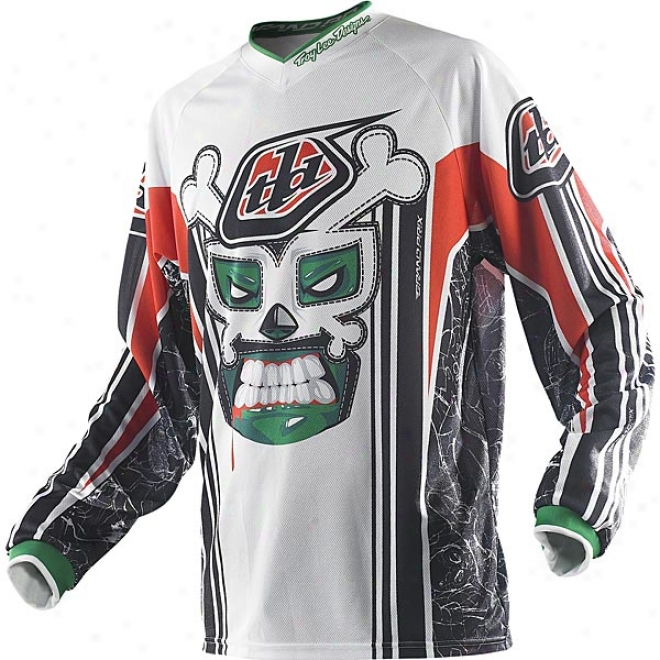 Youth Gp Lucha Jersey