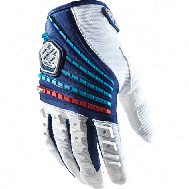 Youth Gp Prism Gloves