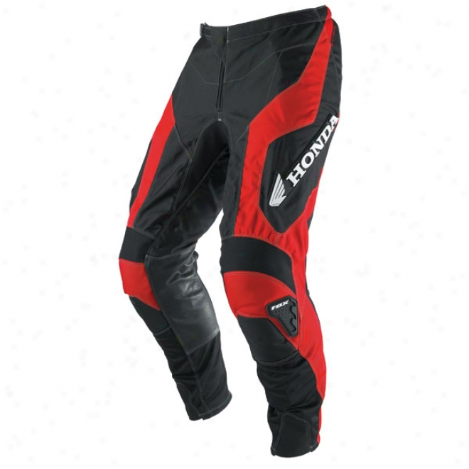 Youth Honda 180 Pants - 2008