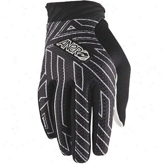 Youth James Stewart Cyk Gloves