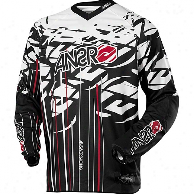 Youth James Stewart Equalizer Jersey