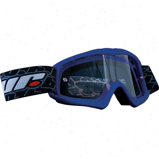 Youth Jr-x Goggles