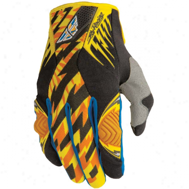 Youth Kineti cGloves