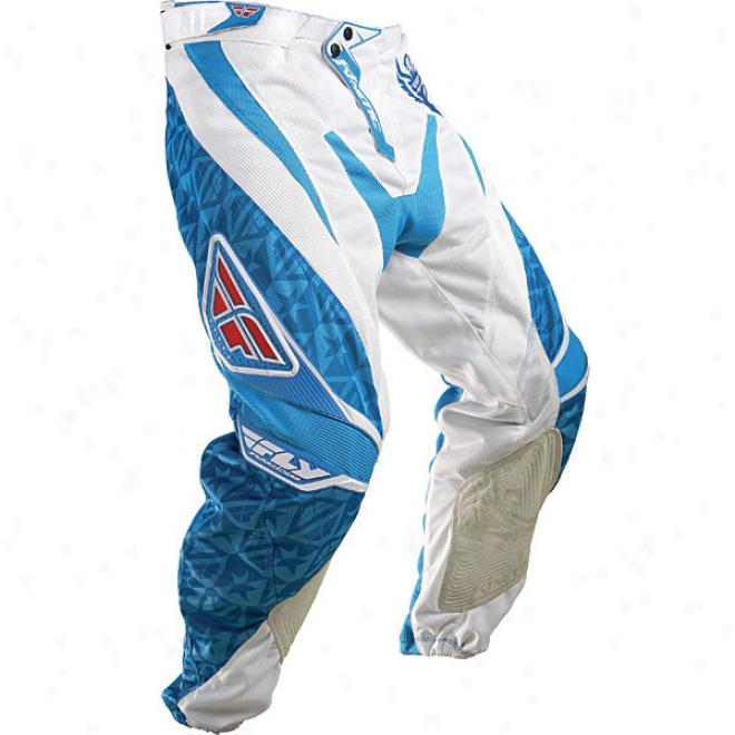 Youth Kinetic Mesh Pants - 2009