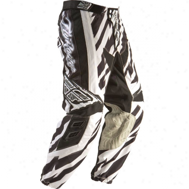 Youth Kinetic Mesh-tech Pants