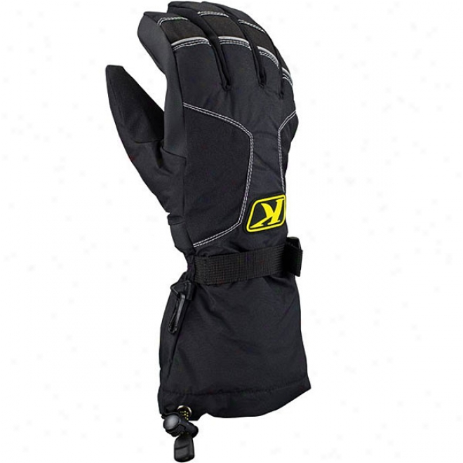 Youth Klimate Gloves