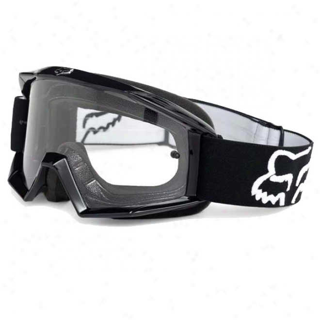 Young men Main Mx Goggles