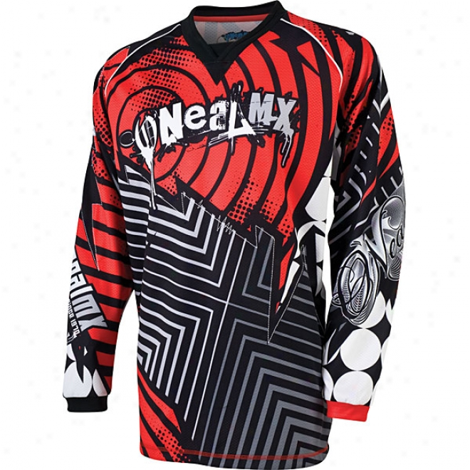 Youth Mayhem Jersey