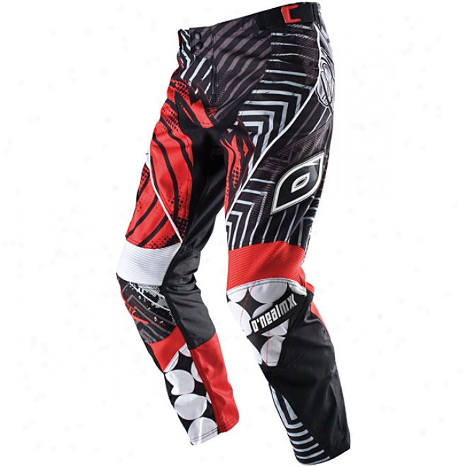 Youth Mayhem Pants