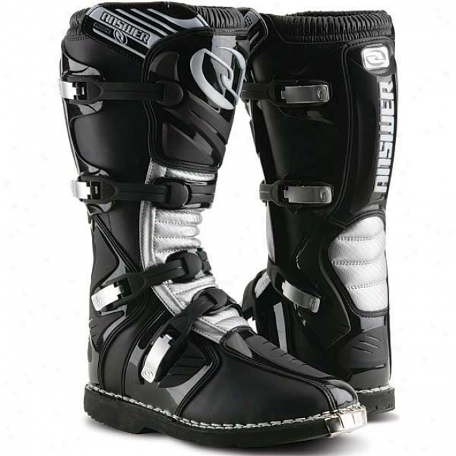 Youth Mode Boots