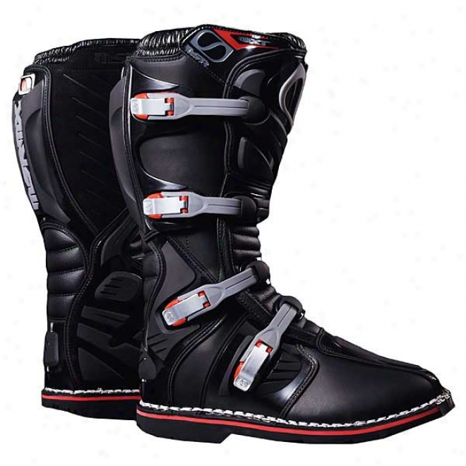Youth Mxt Boots