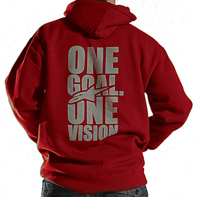 Youth O.g.o.v. Zip-up Hoody