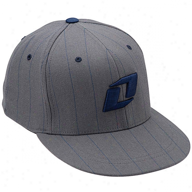 Youth Pinstripe Flexfit Hat