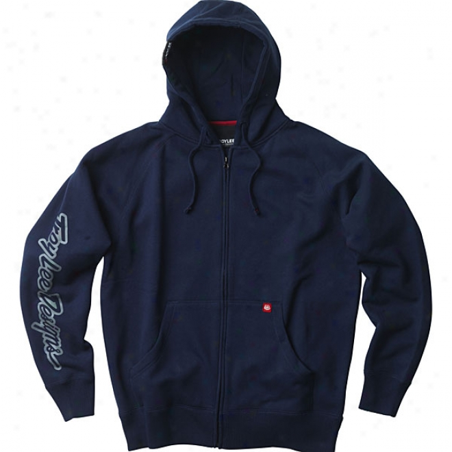 Youth Pistonbone Zip-up Hoody