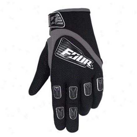 Youth Profile Atv Gloves