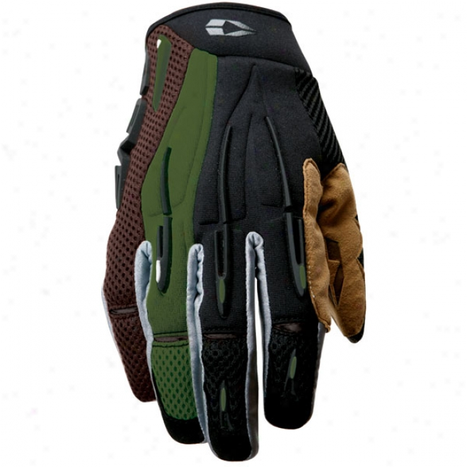 Youth Pursuit Gloves