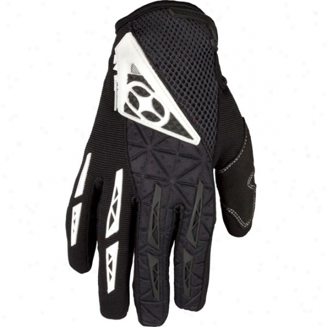 Youth Silex Gloves