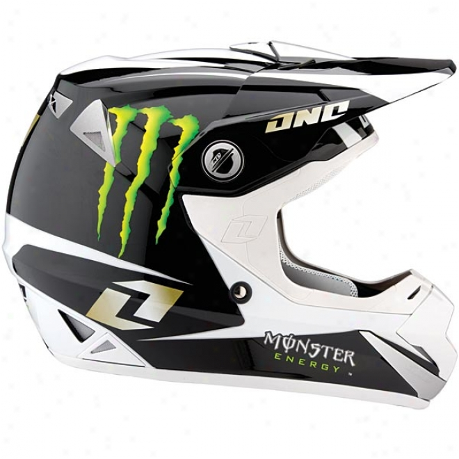Youth Rauder Monster Helmet