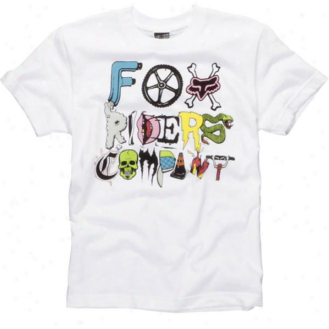 Youth Recess T-shirt