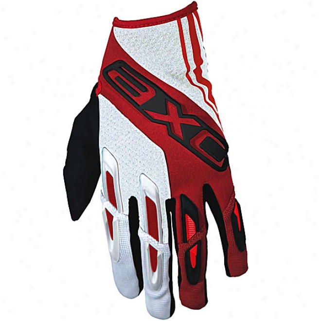 Youth Ride Gloves