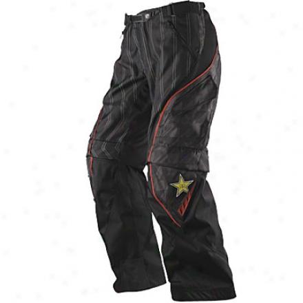 Young men Rockstar Mode Pants