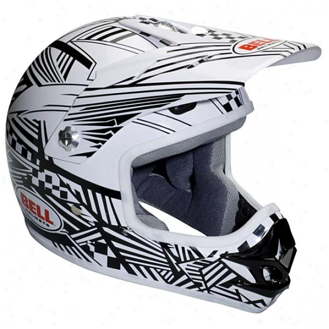 Boy Sc-x Manic Helmet