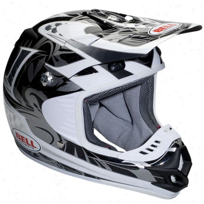 Youth Sc-x Oscillation Helmet