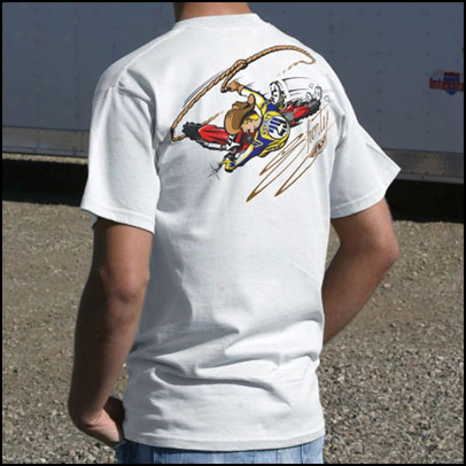 Youth Shorty Rodeo T-shirt