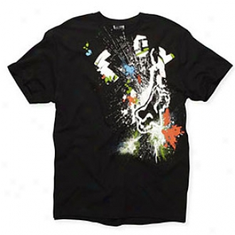Youth Sillyfuse T-shirt