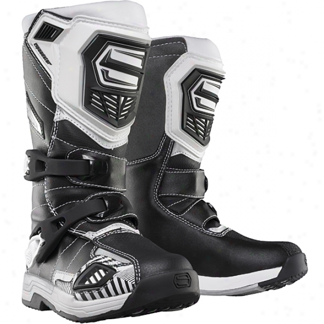 Youth Speedster Boot