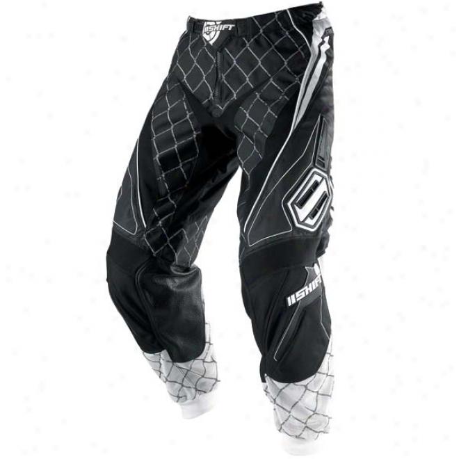 Boy Strike Pants - 2008
