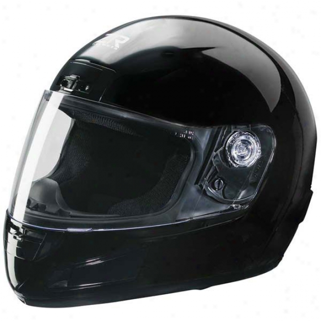 Youth Strike Solid Helmet