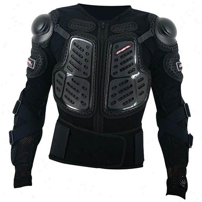 Youth Underdog Body Armor