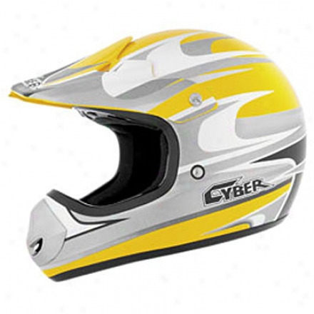 Youth Ux-10 Rush Helmet