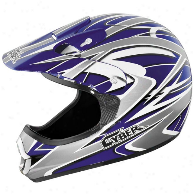Youth Ux-22 Cosmic Helmet