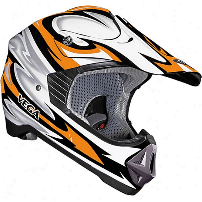 Youth Viper Jr. Volt Helmet