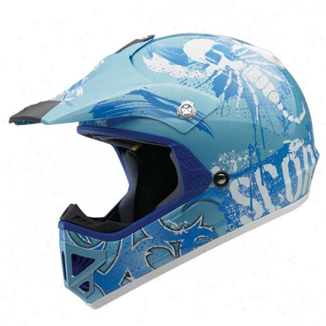 Youth Vx-9 Rocker Helmet