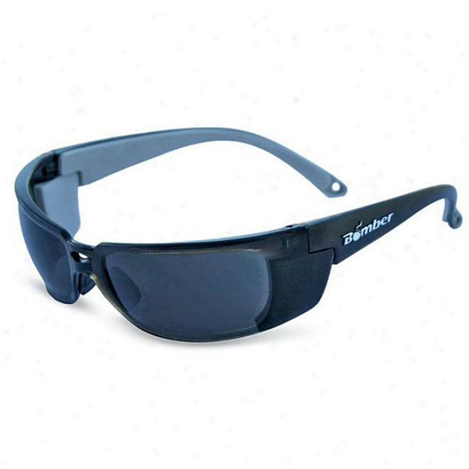 Z Bomb Sunglasses With Foam