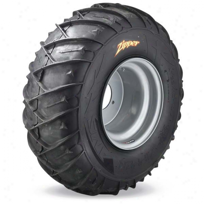 Zipper Rsar Sand Snow Tire