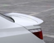 3d Design Urethane Trunk Spoiler Bmw 5 Series E60 07+