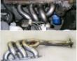 5zigen Proracer Header Honda S2000 Ap1 00-03