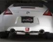 5zigen Proracer Sp Exhaust System Nissan 370z 09+