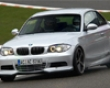 Ac Schnitzer Add-on Front Spoiler Bmw E82 135i 08+