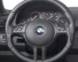 Ac Schnitzer Black Carbon Steering Wheel Set in Bmw 5 Seeies E39 96-03