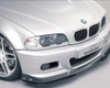 Ac Schnitzer Front Add-on Flippers Bmw 3 Series E46 M3 01-05
