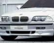 Ac Schnitzer Front Lip Spoiler Bmw 3 Series E46 Sedan/touring 99-8/01