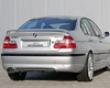 Ac Schnitzer Rear 1pc Spoiler Bmw 3 Succession E46 Sedan 99-05